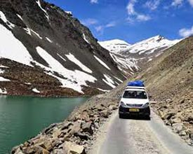 Kinnaur Spiti 15 Days Jeep Safari Tour