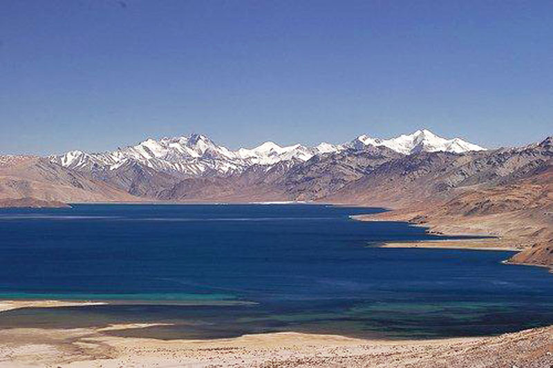 Manali with Pangong Lake Tour