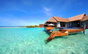 4 Nights Maldives Package