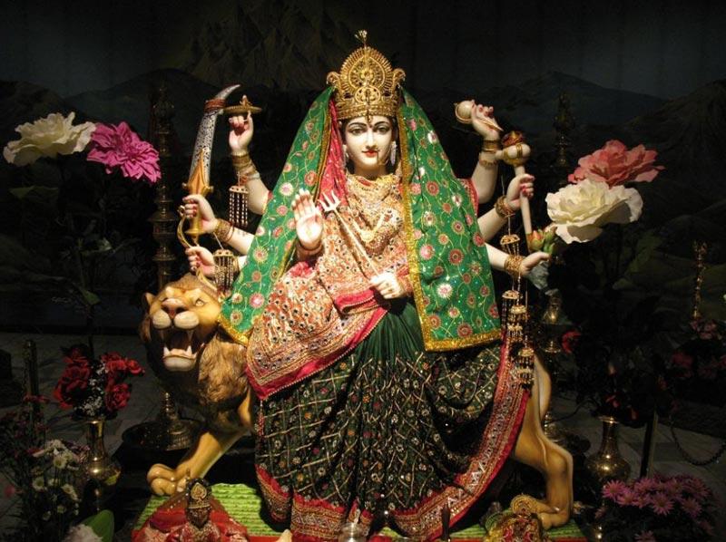 Mata Vaishno Devi Package