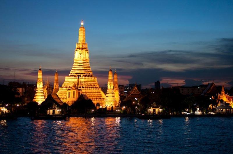 Bangkok Getaway