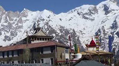 Kalpa - Kinnor 12 Days Tour
