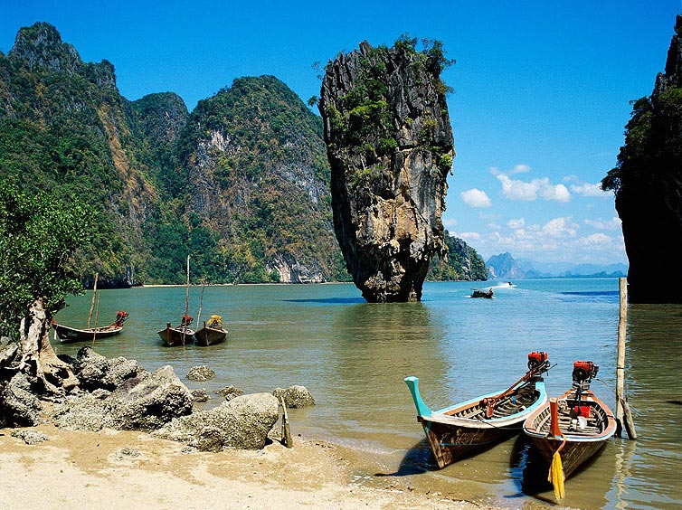 Incredible Thailand Tour