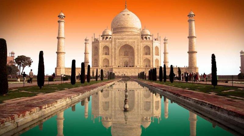 Mathura - Agra - Vrindaban Tour