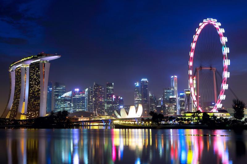 Simply Singapore Trip Tour