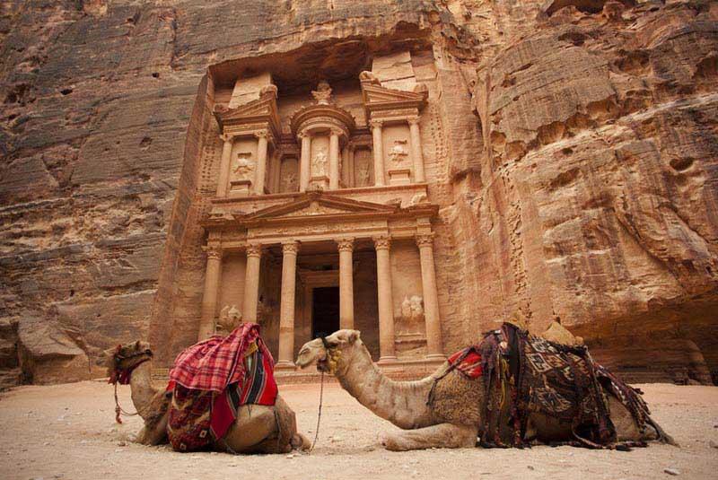 Jordan Trip Tour