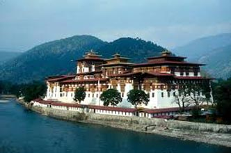 Splendour of Bhutan  4 Nights 5 days Tour