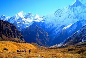 13 Days Druk Path Trek Tour