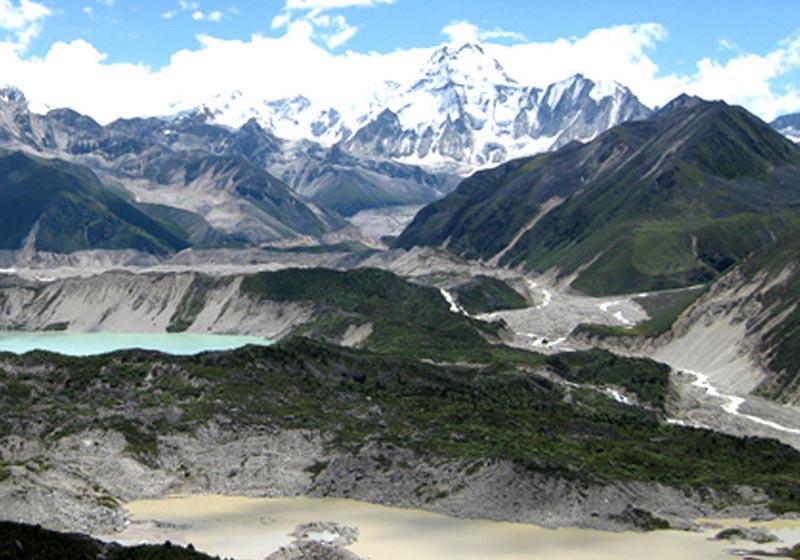 Dagala Thousand Lakes Trek Tour
