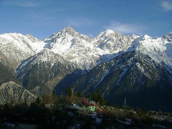 Shimla – Kinnaur – Manali Tour
