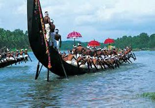 Kerala Honeymoon Trip 5N 6D Tour