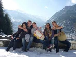 Shimla Manali Group Tour