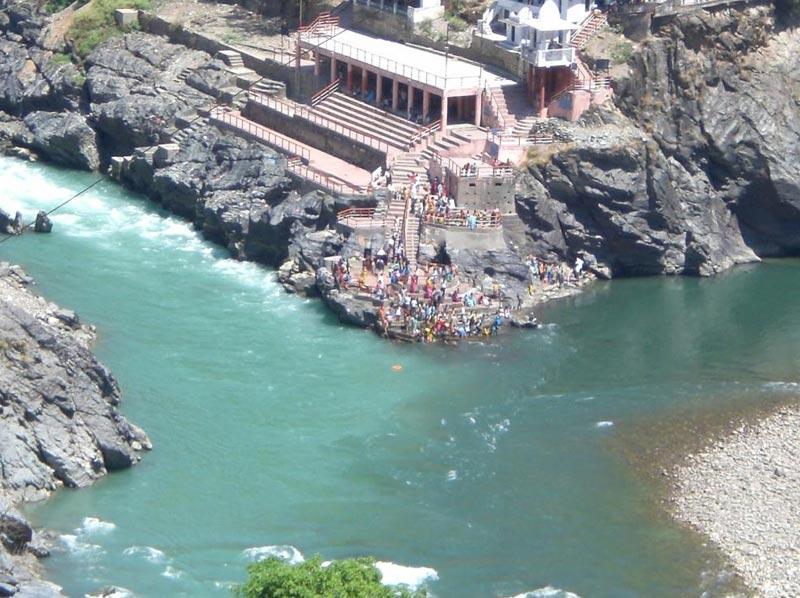 Chardham Yatra From Haridwar Tour