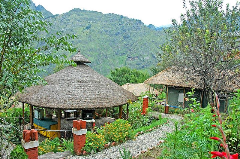 Chardham Yatra With Mahavatar Baba And Nainital Tour