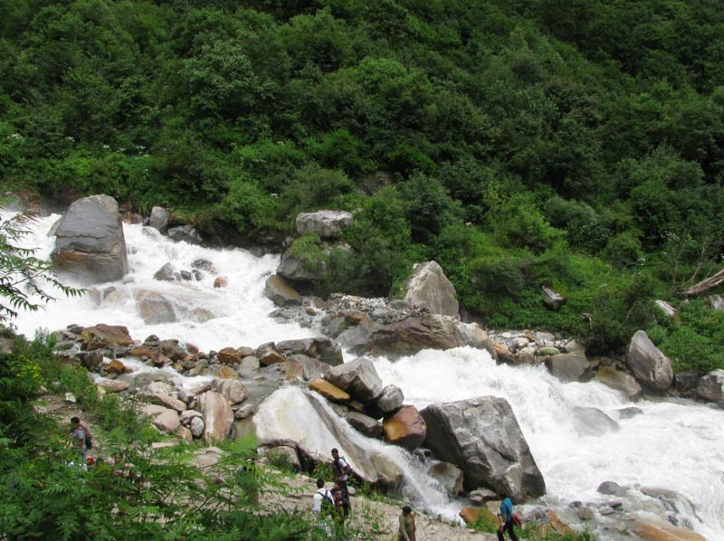 Kedarnath Badrinath Yatra With Hemkund Sahib Tour