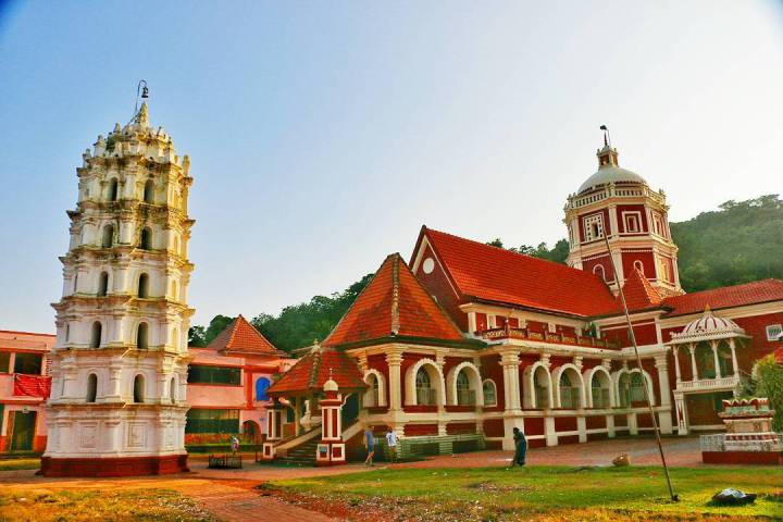 3 Nights & 4 Days Goa Tour Package