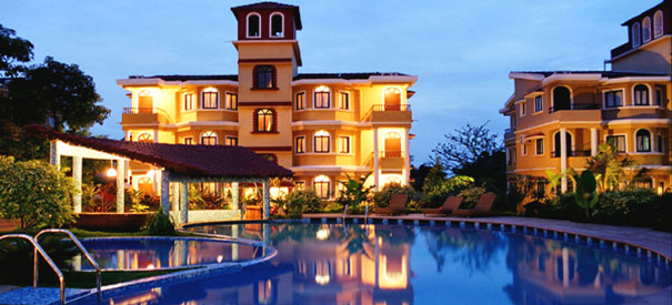Goa Honeymoon Package, 6 Nights & 7 Days