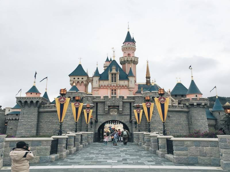 Hong Kong and Macau (with Disneyland) Luxury Package (hongkong 2n| Disneyland 1n| Macau 2n), 5n/6d