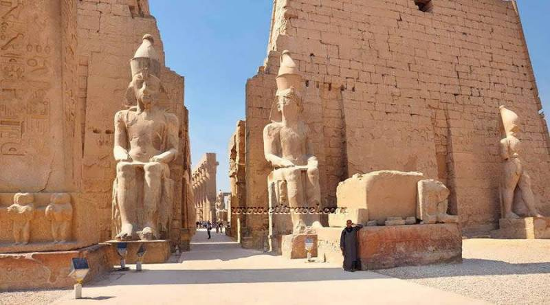 Panoramic View of Egypt Standard Package (5n/6d), (cairo 2n/luxor 1n/alexandria 2n)