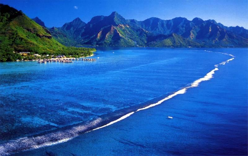 Tahiti Honeymoon Luxury Package (7n/8d), (tahiti 2n/moorea 3n/bora Bora 2n)