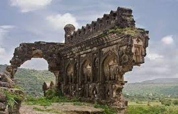 Aurangabad (ajanta & Ellora)-mumbai-goa Mid Range Tour (8n/9d) , (aurangabad 3n/mumbai 2n/goa 3n)