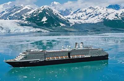 Alaska, Romance At Cruise Standard Package 7n/8d, Anchorage 1n/glacier Bay National Park 1n/coral