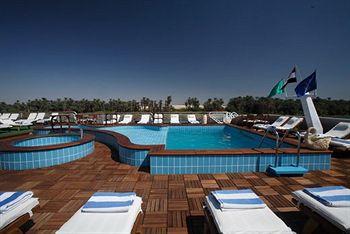 Honeymoon in Egypt (6n/7d) Luxury Package,  (cairo 3n/aswan 3n)