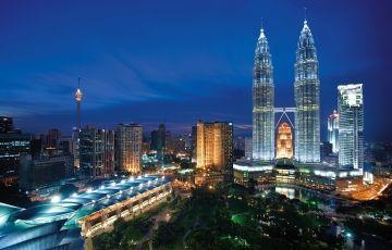 Malaysia Luxury Package (kuala Lumpur 2n |genting 2n), Total (4n/5d)