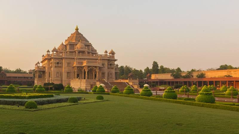 Dwarka Porbandar Somnath Tour