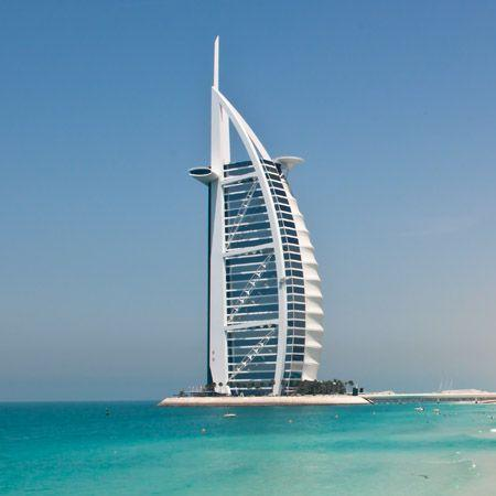 Dubai Tour Package in Crowne Plaza Dubai 3 Nights & 4 Days