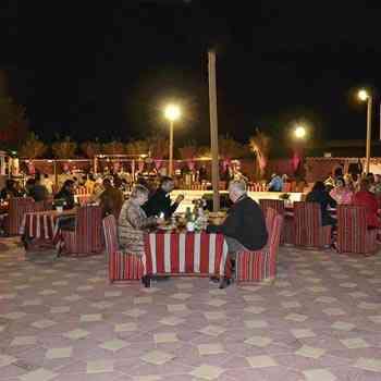 Dubai Tour Package in Crowne Plaza Dubai 3 Nights & 4 Days