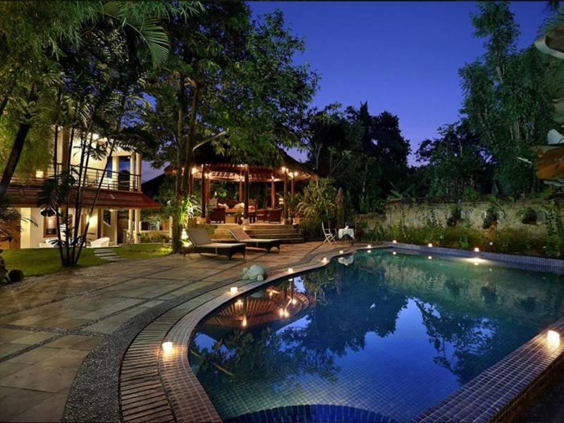 Explore Bali, 4 Nights & 5 Days ( 2d Kuta & 2d Ubud)