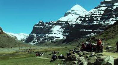 Kailash Mansarovar Via Helicopter 2018 Package