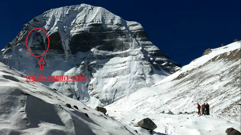 Kailash Mansarovar Yatra By Helicopter 4 Nights 5 Days Tour Ex-lucknow