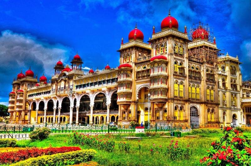Karnataka 5N/6D Tour