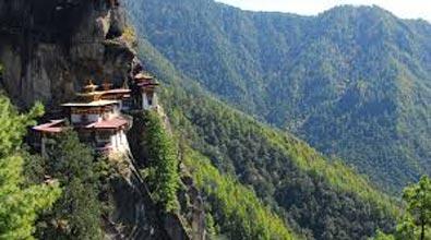 Bhutan 4N/5D Tour