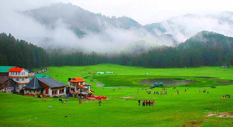 Katra - Amritsar - Shimla - Manali Tour