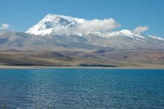 Kailash Mansarovar Yatra ( Helicopter Package Ex-Lucknow ) 8 Days / 7 Nights