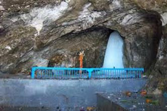 Shri Amarnath Yatra ( Helicopter Package )
