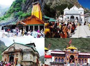 Chardham Tour Package (08 N 09 Days)