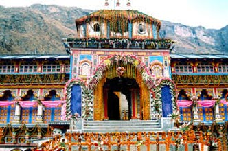 Ekdham Shri Badrinath Yatra Tour Package (05 N 06 Days)  Ex-Delhi