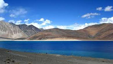 Heart of Ladakh Package (05 N 06 Days)