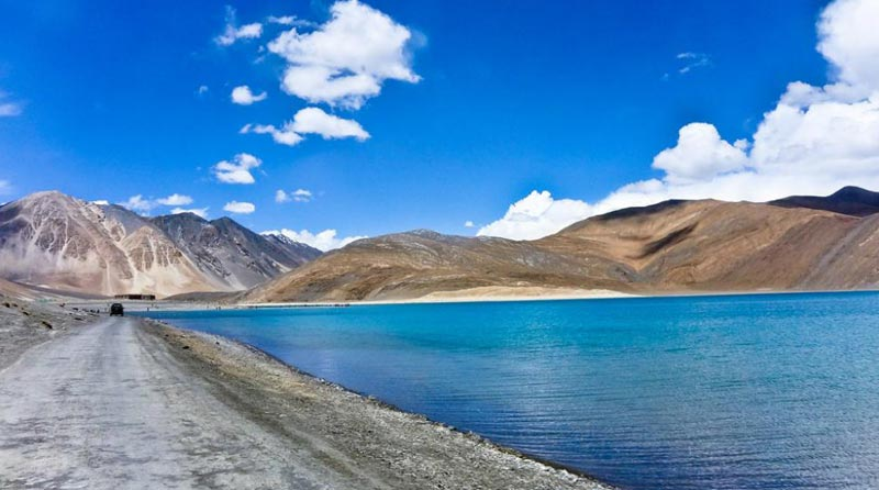 Leh & Ladakh Package (08 N 09 Days)