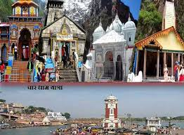 Chardham Yatra Package (Ex-Haridwar)  Semi Deluxe Package