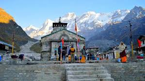Ekdham Shri Kedarnath Yatra Tour Package (03 N 04 Days)