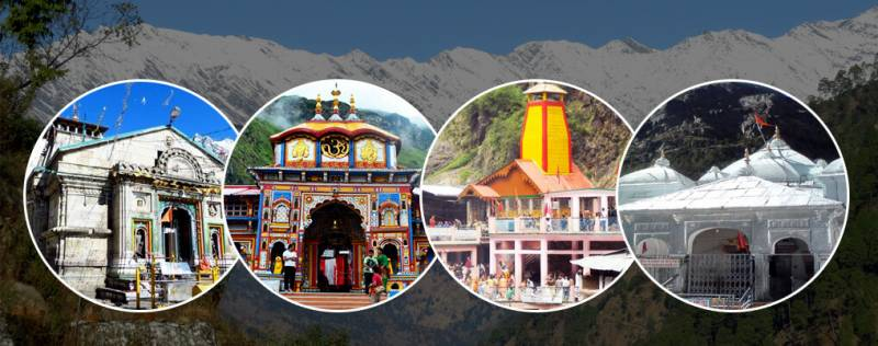 Chardham Yatra Package  ( Ex – Haridwar )  Semi Deluxe Package