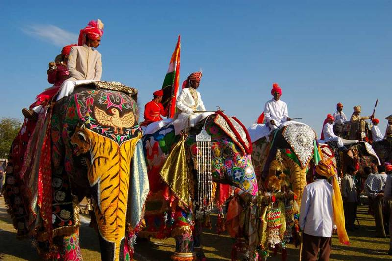 Wonderful Rajasthan Tour