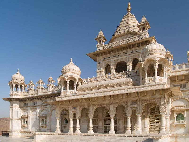 Lowest Rate Of Rajasthan Package