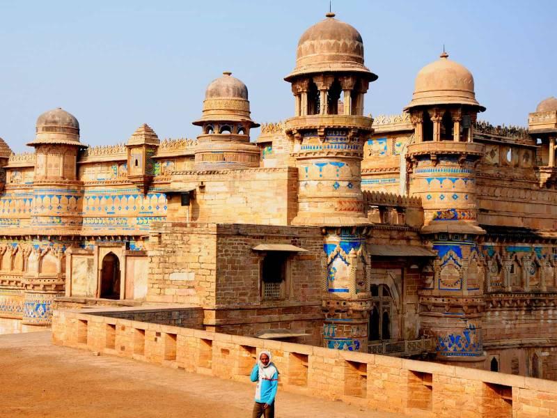 Wonderful Madhya Pradesh Tour