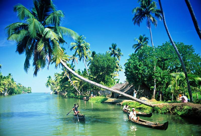 Beautiful Kerala Package